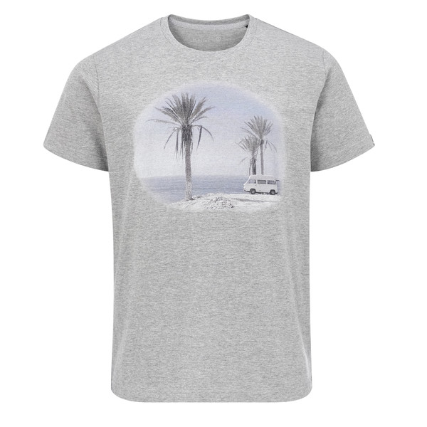 Elkline IMPRESSIONS Männer - T-Shirt