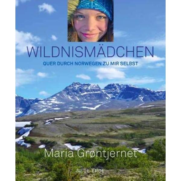 Wildnismädchen - Reisetagebuch