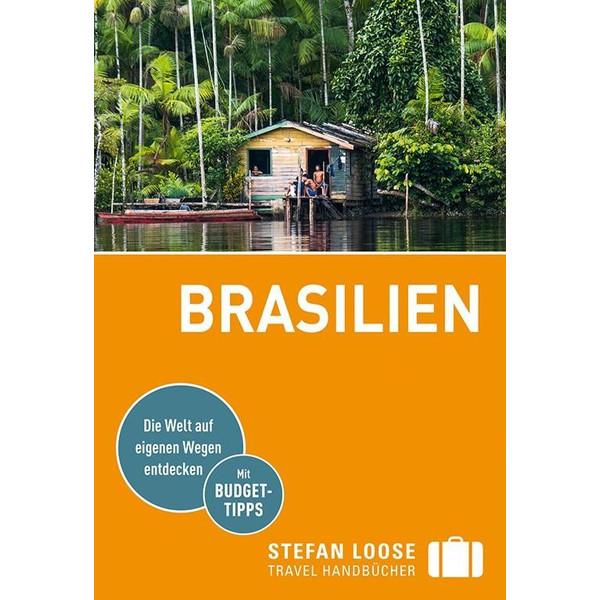 Stefan Loose Reiseführer Brasilien - Reiseführer