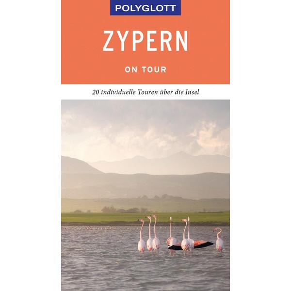 POLYGLOTT on tour Reiseführer Zypern - Reiseführer