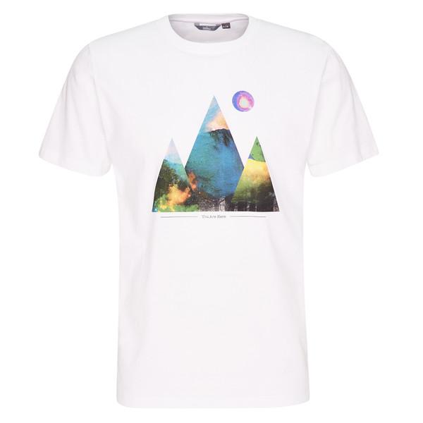 Tierra TEE M Männer - T-Shirt