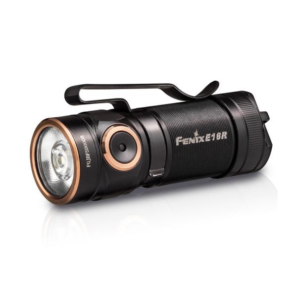 Fenix E18R Unisex - Taschenlampe