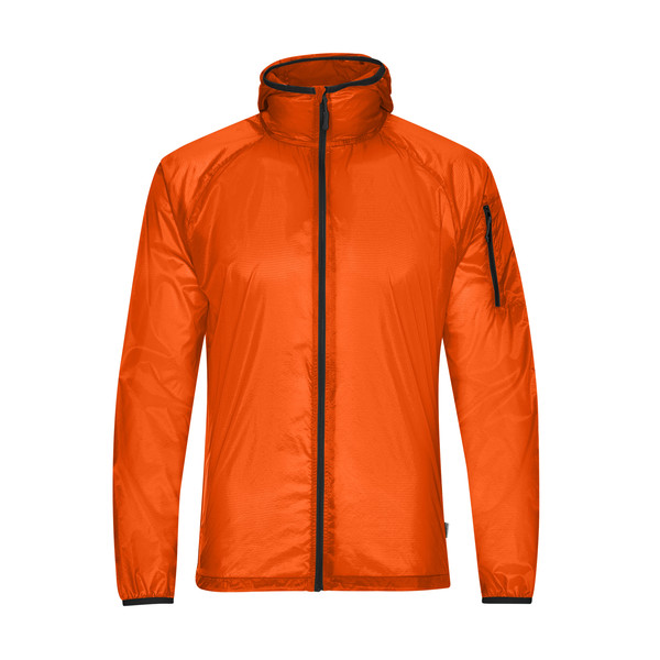 FRILUFTS LINDIS JACKET Männer - Windbreaker