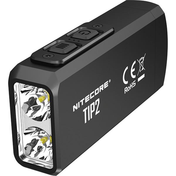Nitecore TIP2 Unisex - Schlüsselanhänger