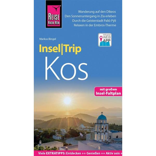 Reise Know-How InselTrip Kos - Reiseführer