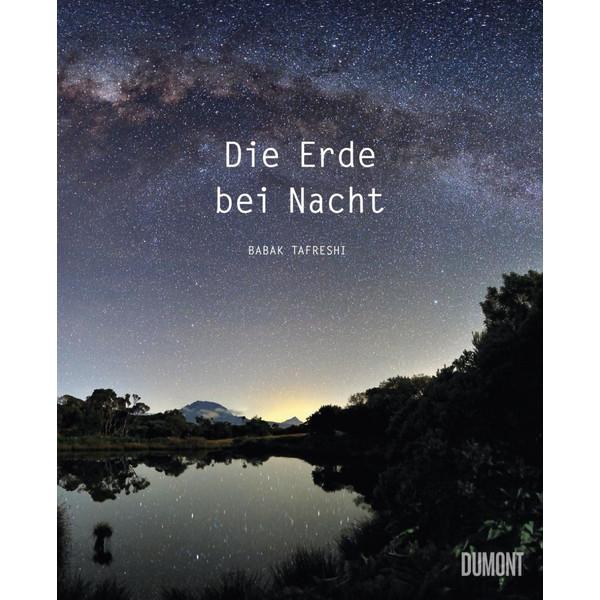 Die Erde bei Nacht - Bildband