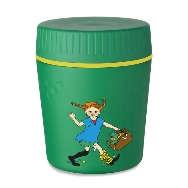 Primus TRAILBREAK LUNCH JUG 400 PIPPI GREEN - Thermobehälter