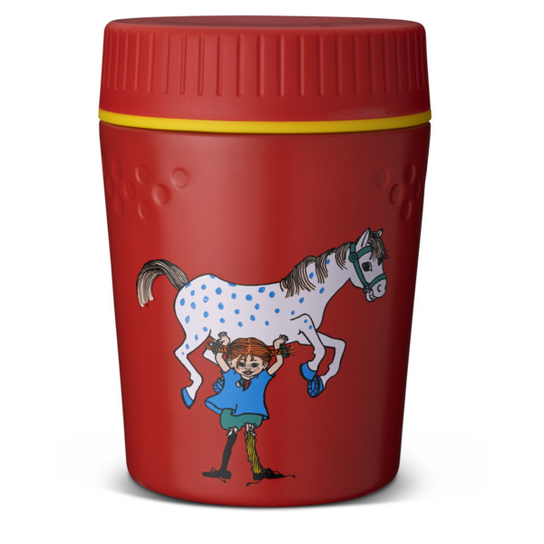 Primus TRAILBREAK LUNCH JUG 400 PIPPI RED - Thermobehälter