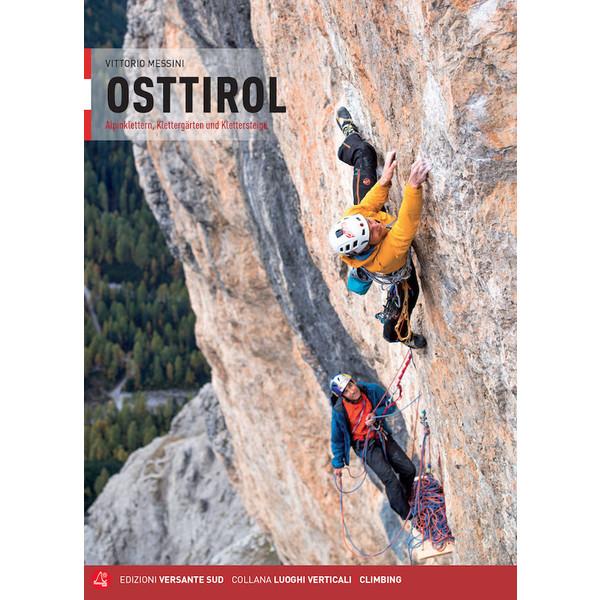 Osttirol - Kletterführer