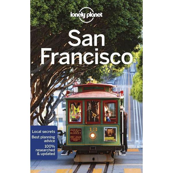 San Francisco - Reiseführer