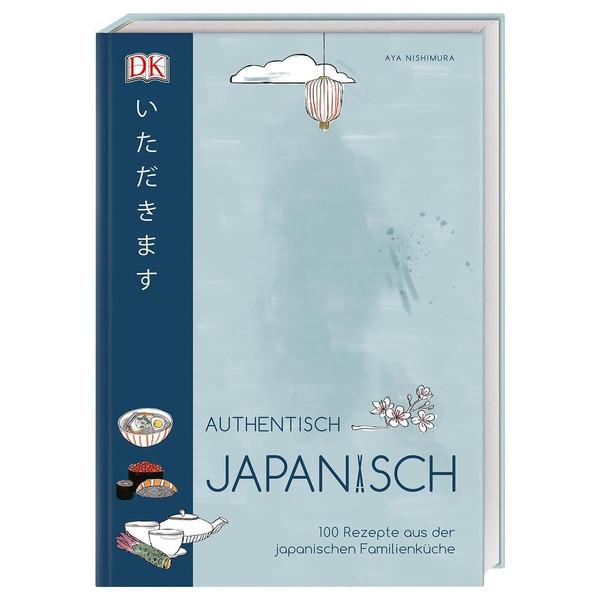 Authentisch japanisch - Kochbuch