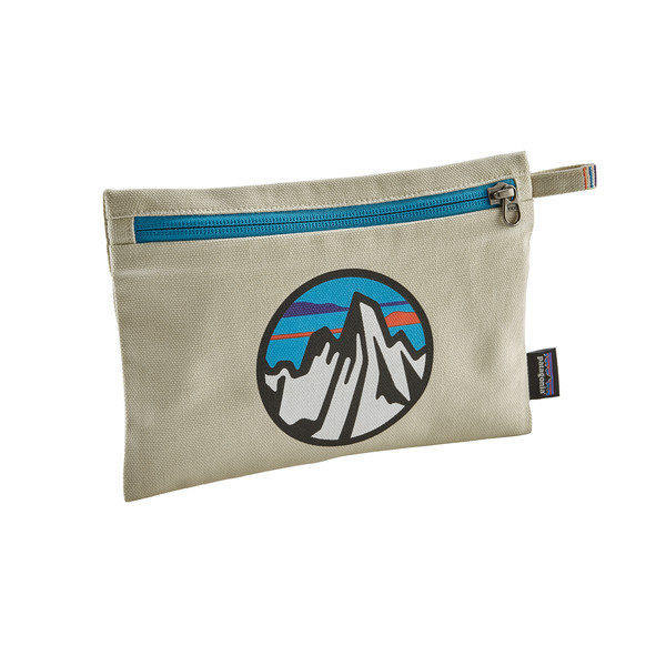 Patagonia ZIPPERED POUCH Unisex - Packbeutel