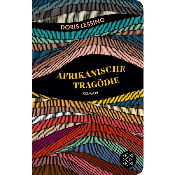 Afrikanische Tragödie - Roman
