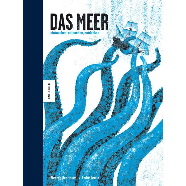 Das Meer - eintauchen, abtauchen, entdecken - Kinderbuch