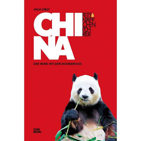 Fettnäpfchenführer China - Reiseführer