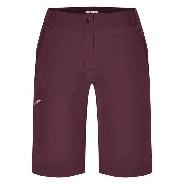 FRILUFTS SKOGAR SOFTSHELL SHORTS Frauen - Shorts