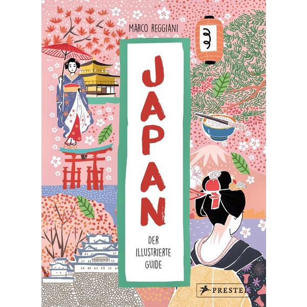 Japan. Der illustrierte Guide - Reisebericht