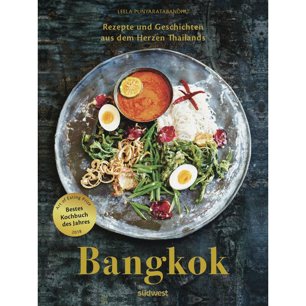 BANGKOK - Kochbuch