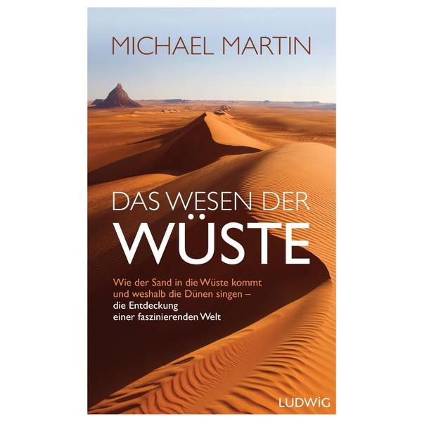 Das Wesen der Wüste - Sachbuch