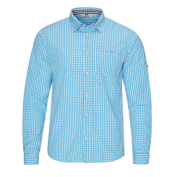 FRILUFTS AWARUA L/S SHIRT Männer - Outdoor Hemd