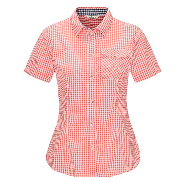 FRILUFTS AWARUA SHIRT Frauen - Outdoor Bluse