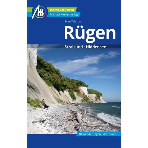 Rügen Reiseführer Michael Müller Verlag - Reiseführer