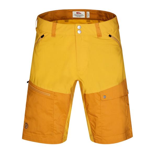 Fjällräven ABISKO MIDSUMMER SHORTS M Männer - Shorts