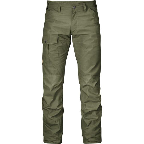 Fjällräven NILS TROUSERS M Männer - Trekkinghose