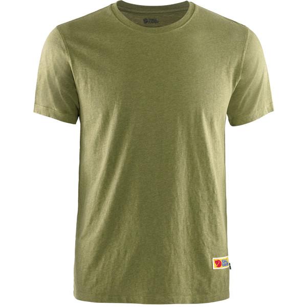 Fjällräven VARDAG T-SHIRT M Männer - T-Shirt