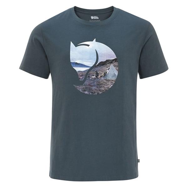 Fjällräven GÄDGAUREH ' 78 T-SHIRT M Männer - T-Shirt