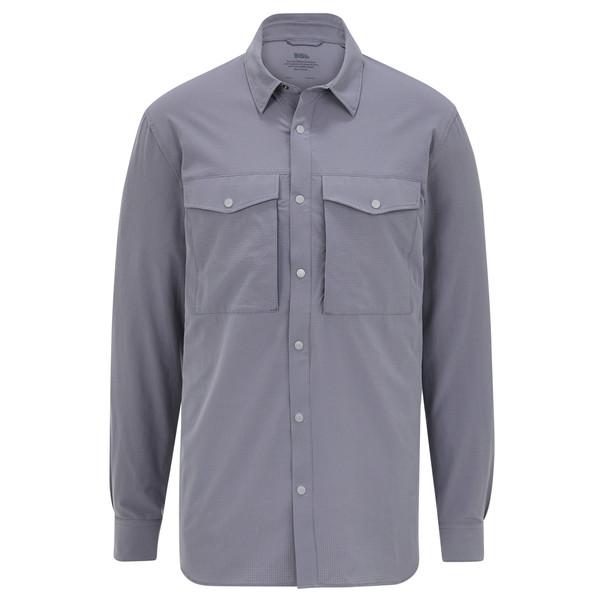 Fjällräven ABISKO TREKKING SHIRT M Männer - Outdoor Hemd
