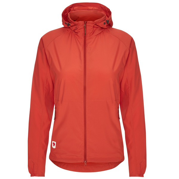 Fjällräven HIGH COAST LITE JACKET W Frauen - Windbreaker