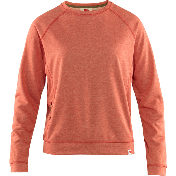 Fjällräven HIGH COAST LITE SWEATER W Frauen - Sweatshirt