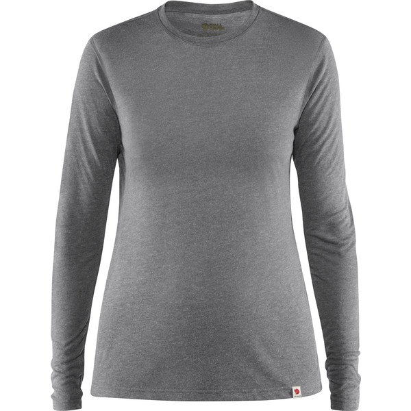 Fjällräven HIGH COAST LITE TOP LS W Frauen - Funktionsshirt