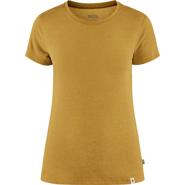 Fjällräven HIGH COAST LITE T-SHIRT W Frauen - Funktionsshirt