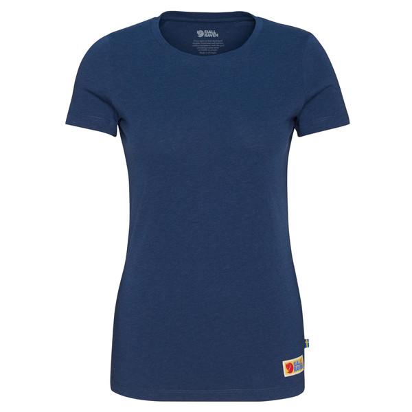 Fjällräven VARDAG T-SHIRT W Frauen - T-Shirt