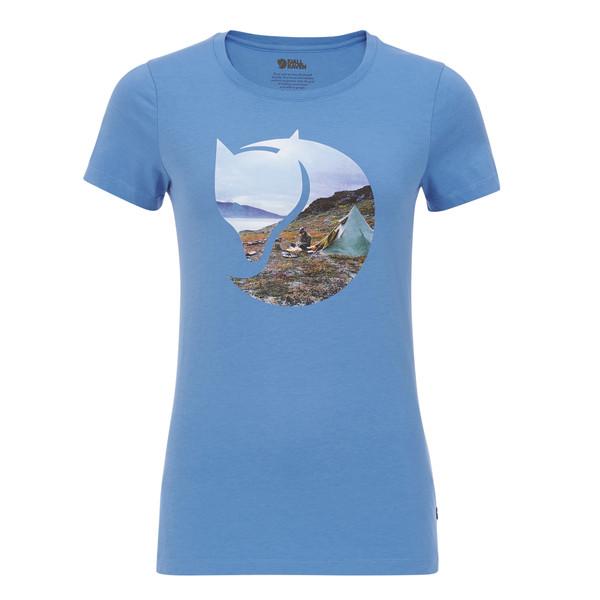 Fjällräven GÄDGAUREH ' 78 T-SHIRT W Frauen - T-Shirt