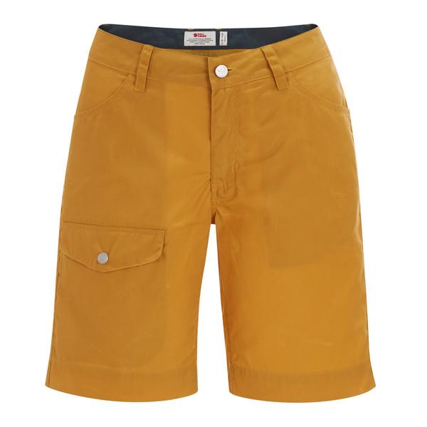 Fjällräven GREENLAND SHORTS W Frauen - Shorts