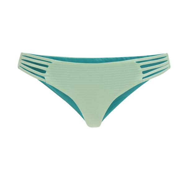 Patagonia W' S REVERSIBLE SEAGLASS BAY BOTTOMS Frauen - Bikini
