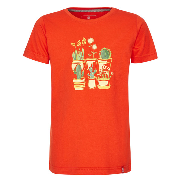 Elkline PLANTSAREFRIENDS Kinder - T-Shirt