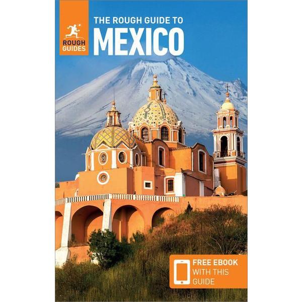 Mexico - Reiseführer