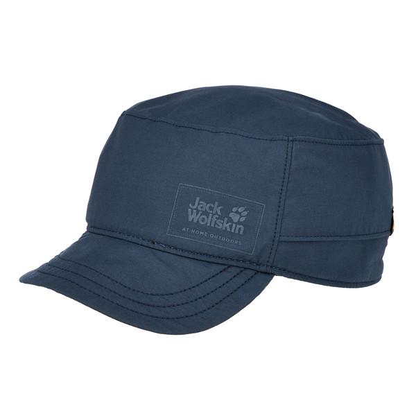 Jack Wolfskin STOW AWAY CAP KIDS Kinder - Mütze