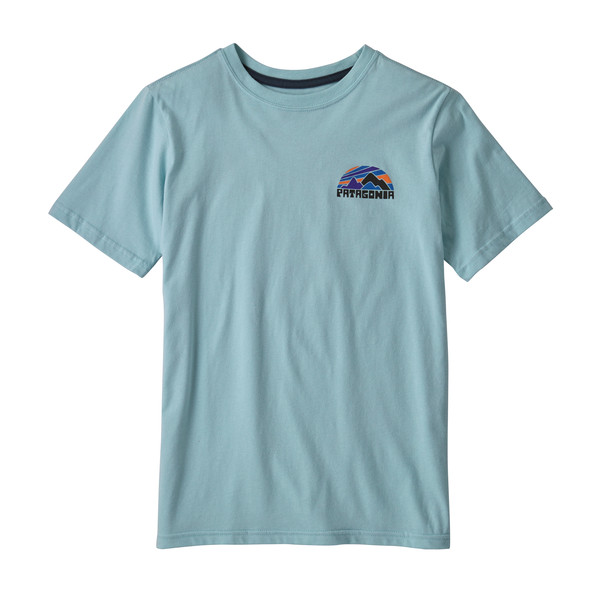 Patagonia KIDS GRAPHIC ORGANIC T-SHIRT - T-Shirt