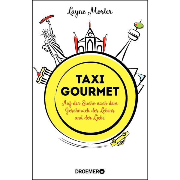 Taxi Gourmet - Roman
