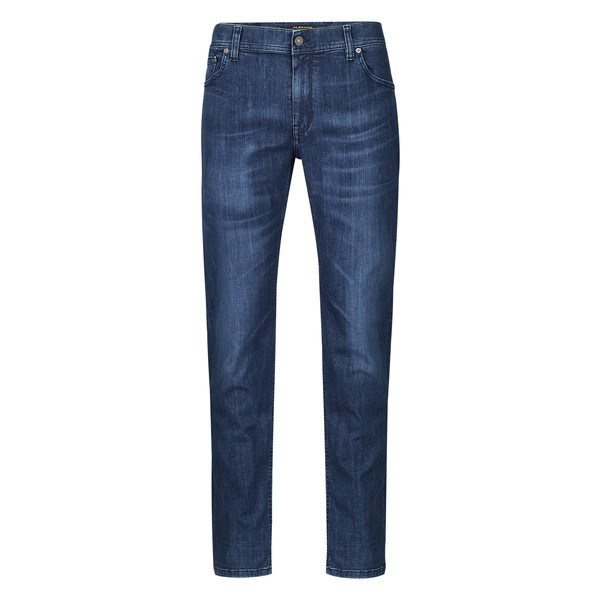 Alberto SPEED-D - ECO DENIM Männer - Radhose