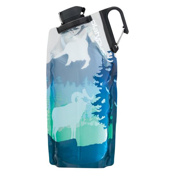 Platypus DUOLOCK SOFTBOTTLE, 1 L Unisex - Trinkflasche