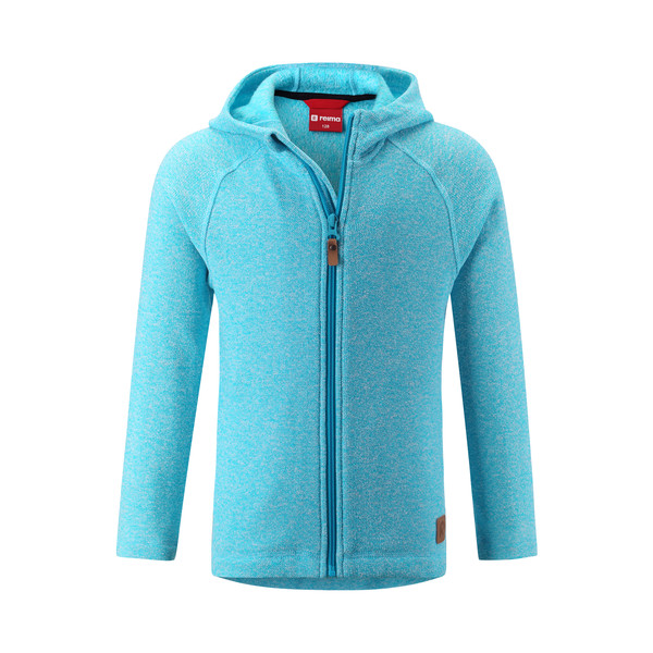 Reima FLEECE SWEATER, HAIKO Unisex - Fleecejacke