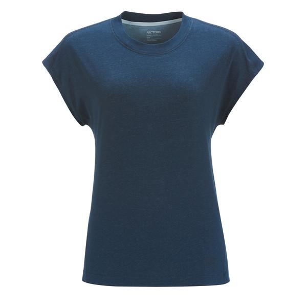 Arc'teryx ARDENA TOP WOMEN' S Frauen - T-Shirt