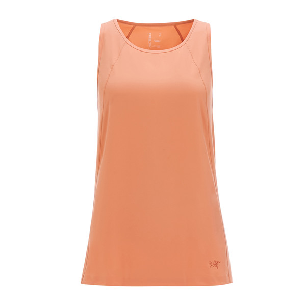 Arc'teryx CONTENTA SLEEVELESS TOP WOMEN' S Frauen - Trägershirt