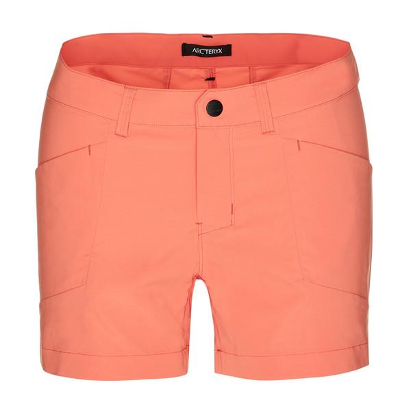 Arc'teryx KYLA SHORT 4 WOMEN' S Frauen - Shorts